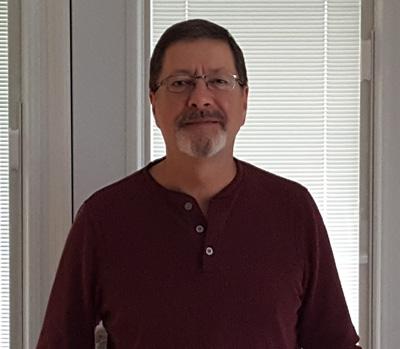 Martin Harlick - Author
